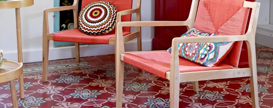 carrelage conseils pour la pose le nettoyage ou la d coration. Black Bedroom Furniture Sets. Home Design Ideas