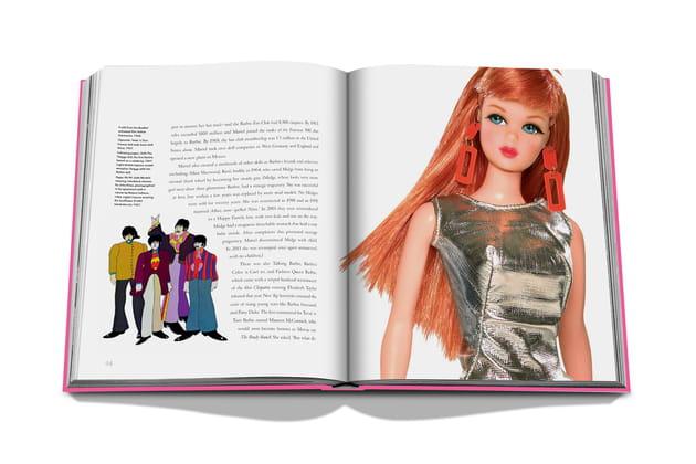 Barbie®, nouvelle coqueluche de la pop culture