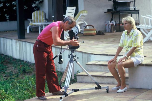 En vacances a Saint-Tropez, 1985