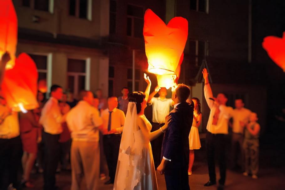 Nantes propose de se marier la nuit, une démarche unique en France