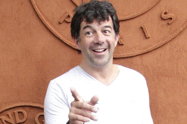1 : Stéphane Plaza