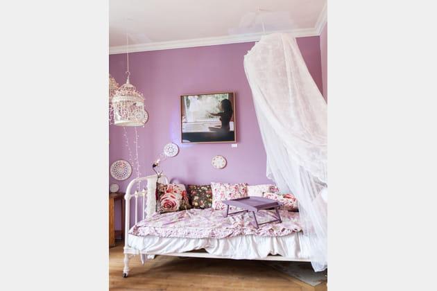 Ambiance romantique - Ambiance romantique chambre ...