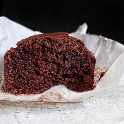 cake au chocolat au miel et poudre d 39 amandes. Black Bedroom Furniture Sets. Home Design Ideas