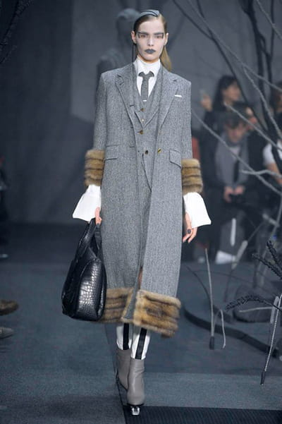 Thom Browne - Automne-Hiver 17-18