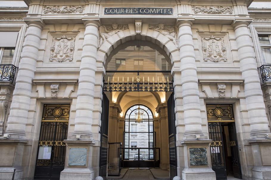 Accidents médicaux: la Cour des comptes dénonce une gestion laxiste