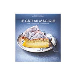 le gâteau magique, ed. marabout