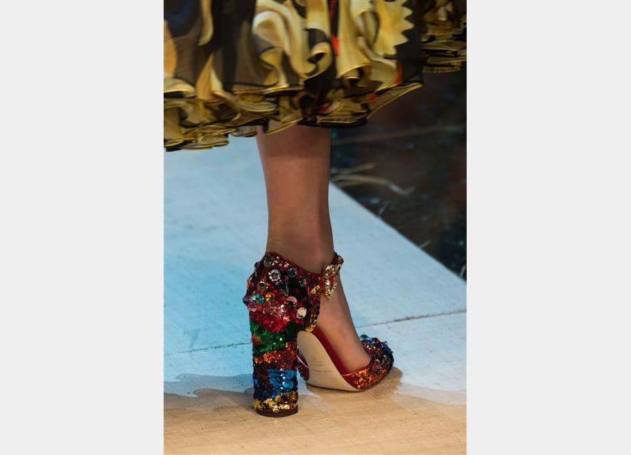 Dolce & Gabbana (Close Up) - photo 117