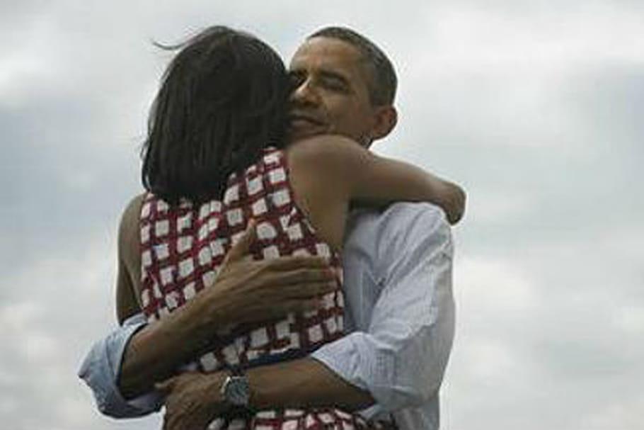 La robe de Michelle Obama à nouveau disponible sur le site Asos