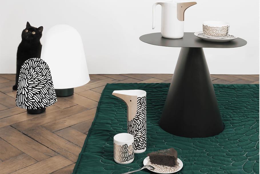 Monoprix X Ionna Vautrin: Nest, une collection empreinte de poésie