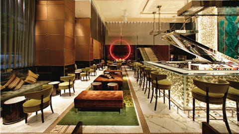 Offre Landmark Mandarin Oriental et Jimmy Choo