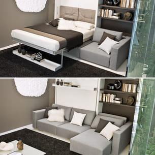 armoire lit swing de bimodal