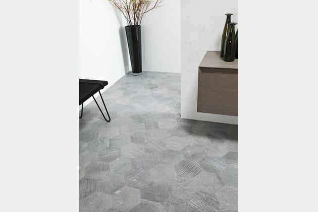 Carrelage Amsterdam Hexagon de Porcelanosa