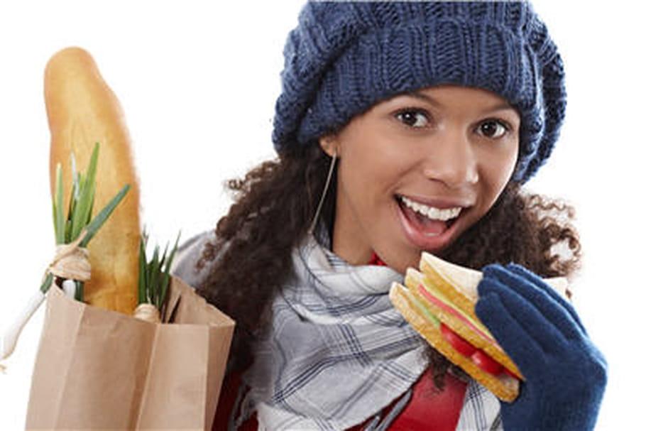 Fatigue hivernale : les aliments qui boostent