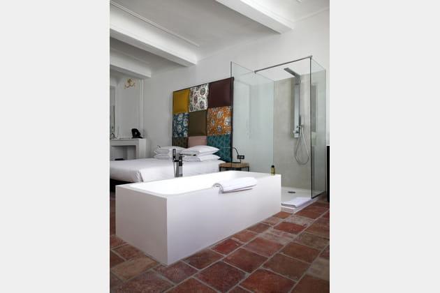 Design moderne for Deco salle de bain trackid sp 006
