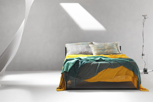 Parure de lit en lin par Society Limonta