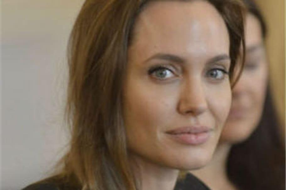 Cancer du sein : l'effet Angelina Jolie profite au dépistage