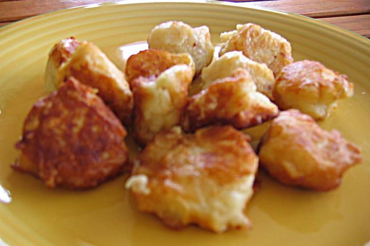 Pommes de terre noisette