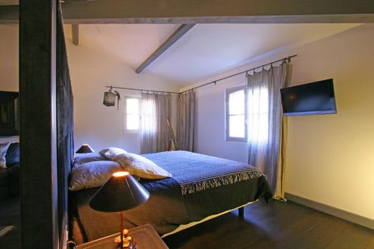 Chambre Zanzibar