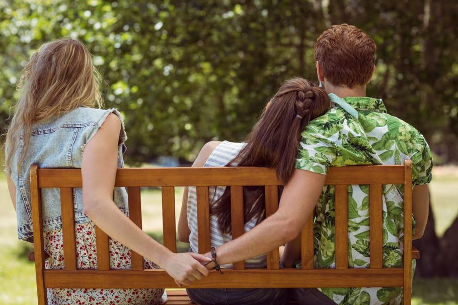 Adultère : 76 % des infidèles préfèrent l'inconnu
