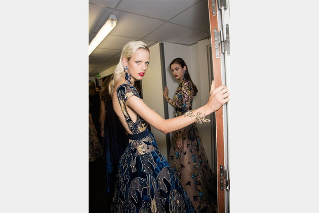 Elie Saab (Backstage) - photo 24