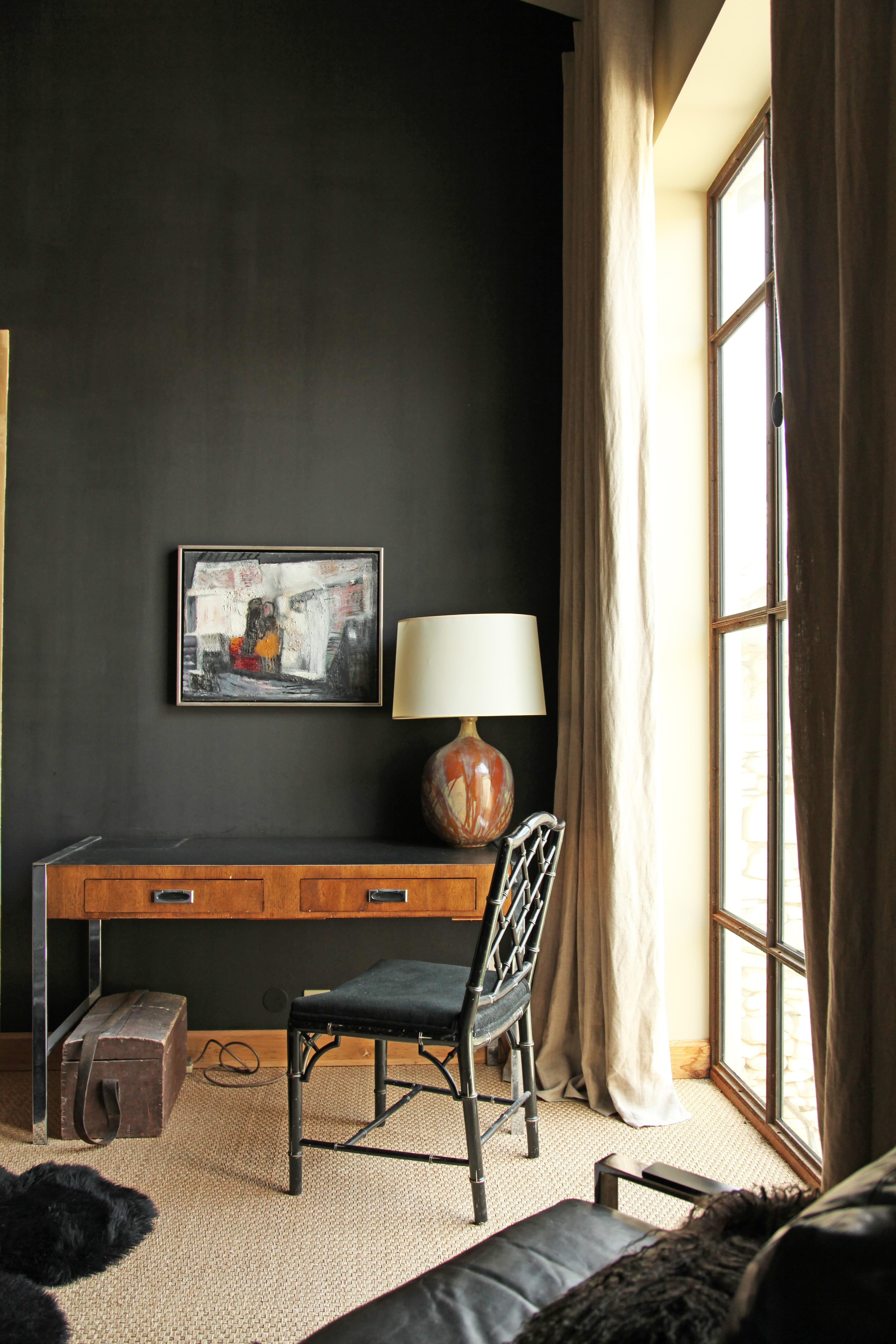 la d co rejoue ses classiques. Black Bedroom Furniture Sets. Home Design Ideas