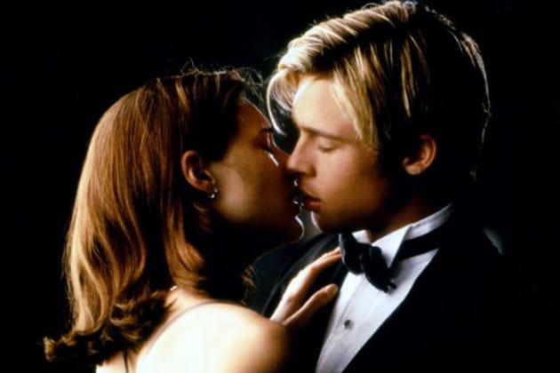 Les plus beaux baisers ducinéma