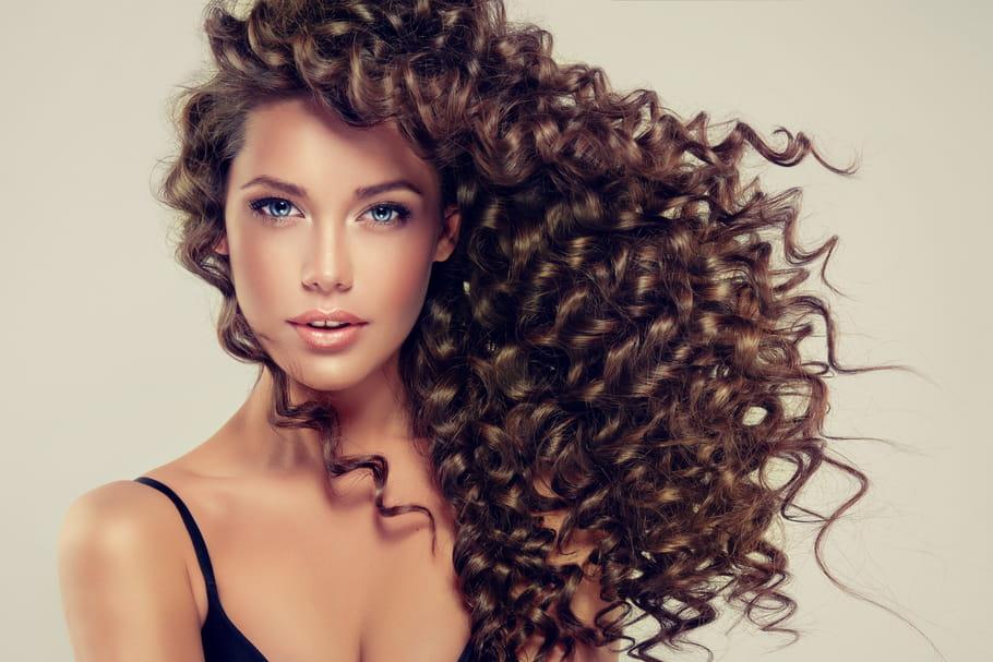 Quelle Coupe Pour Les Cheveux Longs Frises