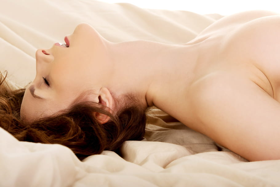 Que se passe-t-il dans le corps de la femme pendant l'orgasme?
