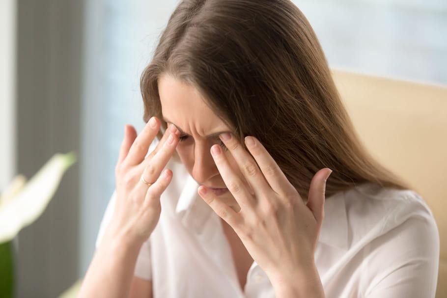 Perte de mémoire: causes, traitements des troubles de la mémoire
