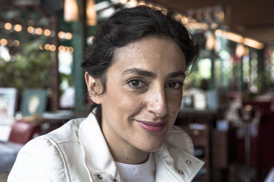 Anna Cabana, draguée par DSK, blacklistée par Sarkozy: ses secrets