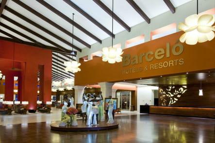 Séjour à l'hôtel Barceló Bávaro Palace