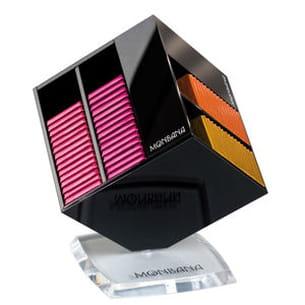 le cube à chocolats monbana