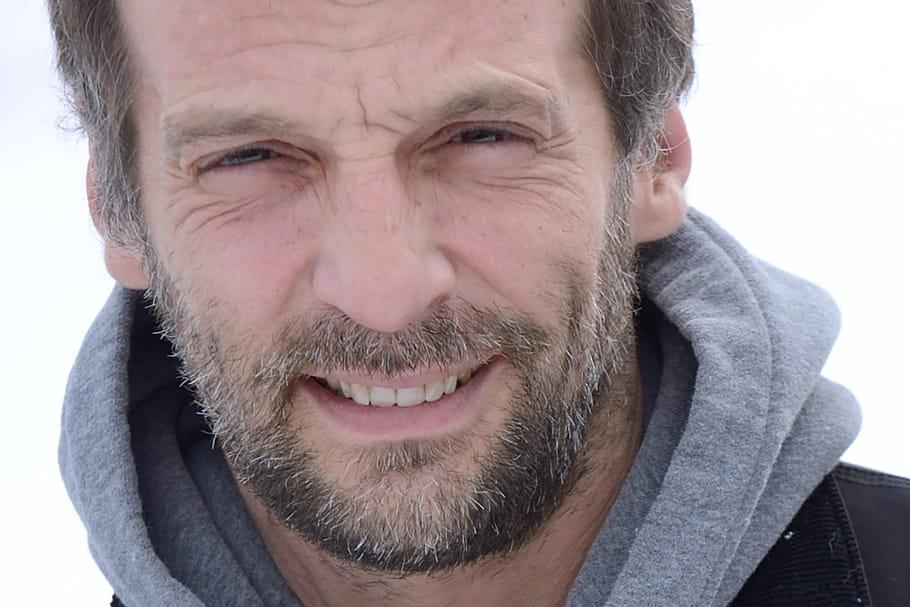"""Mathieu Kassovitz: """"J'ai peur des femmes qui ne se connaissent pas"""""""