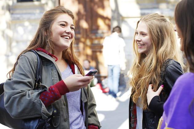appli rencontre ado iphone