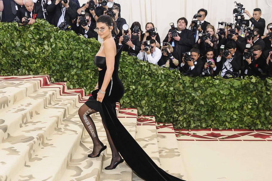 Kylie Jenner: l'incroyable destin de la milliardaire de 21ans