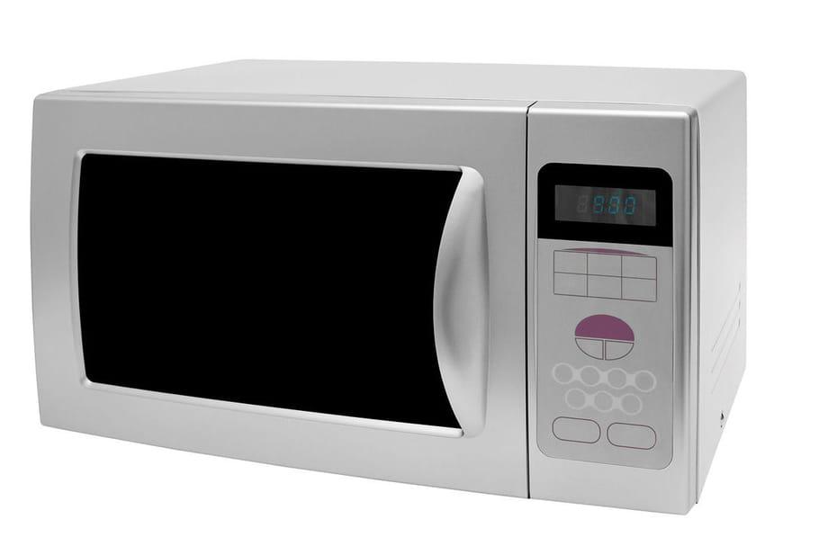 Quelle cuisson au micro-ondes pour ma recette ?
