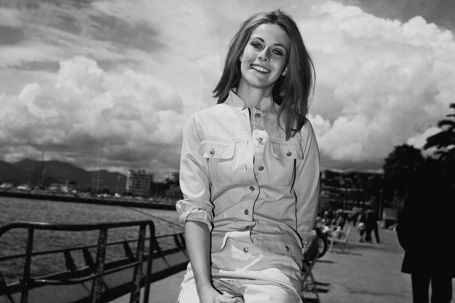 Claude Jade: passions, amours, handicap d'une actrice indomptable