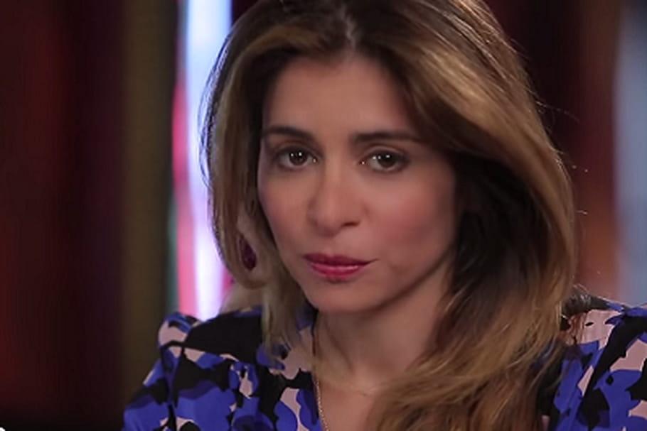 Journée mondiale Alzheimer: Julie Zenatti lit le témoignage de Camille