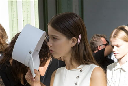 Moncler Gamme Rouge (Backstage) - photo 38