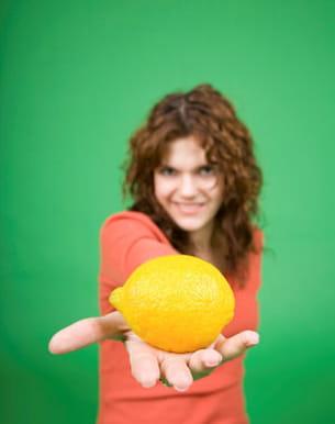 lorsque vous faites vos courses, pensez à prendre quelques citrons !