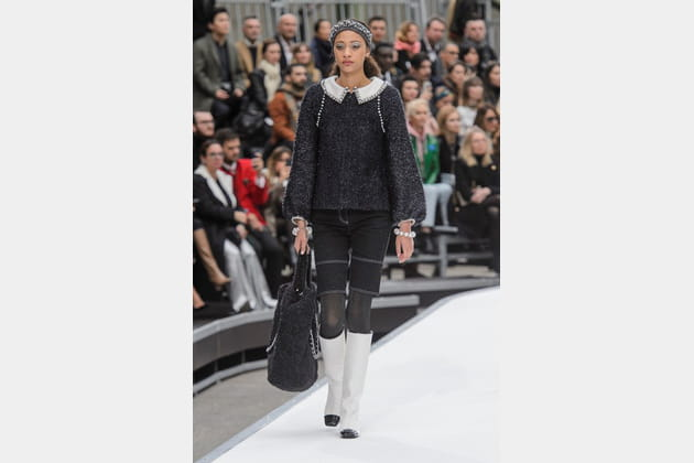 Chanel - passage 44