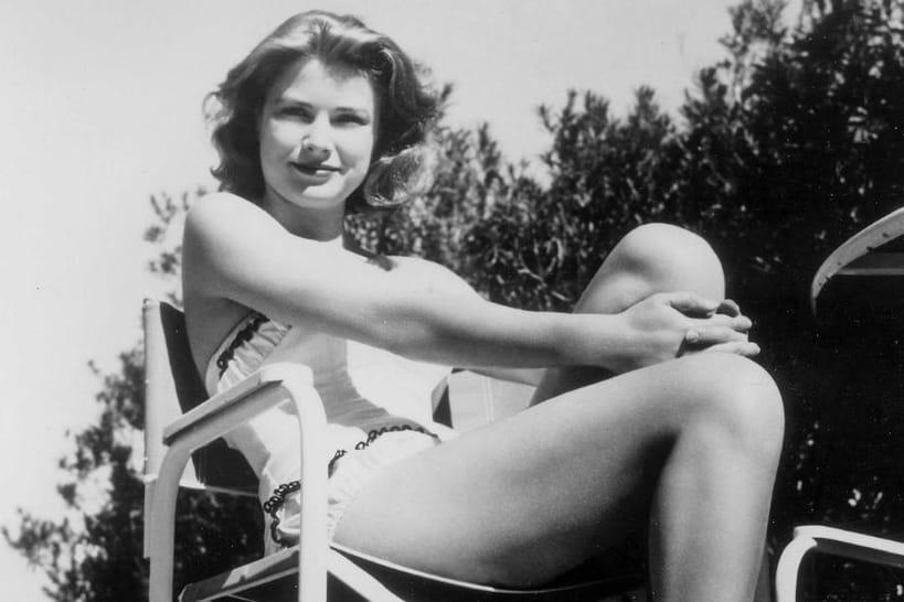 Grace Kelly, star de cinéma et princesse de Monaco