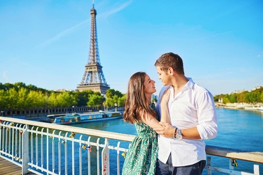 Où partir en France en amoureux ?