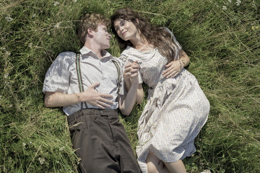 L'Histoire de l'Amour: découvrez le nouveau teaser inédit [VIDÉO]