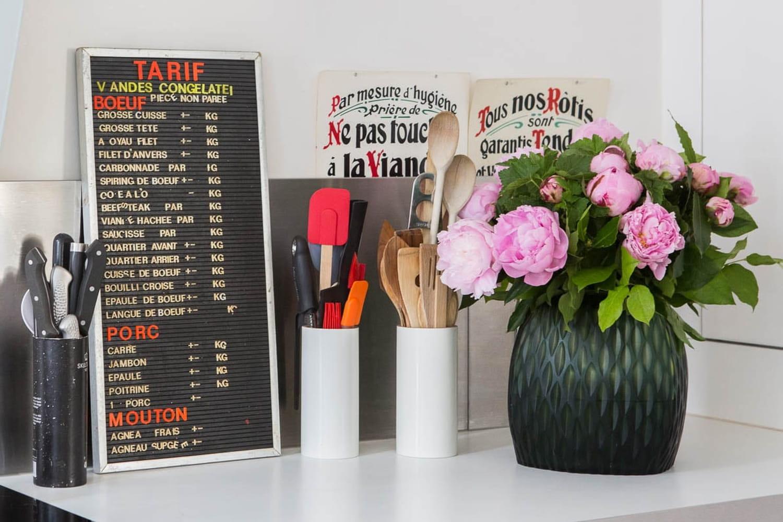 Letter board: du restaurant à la maison, il n'y a qu'un pas!
