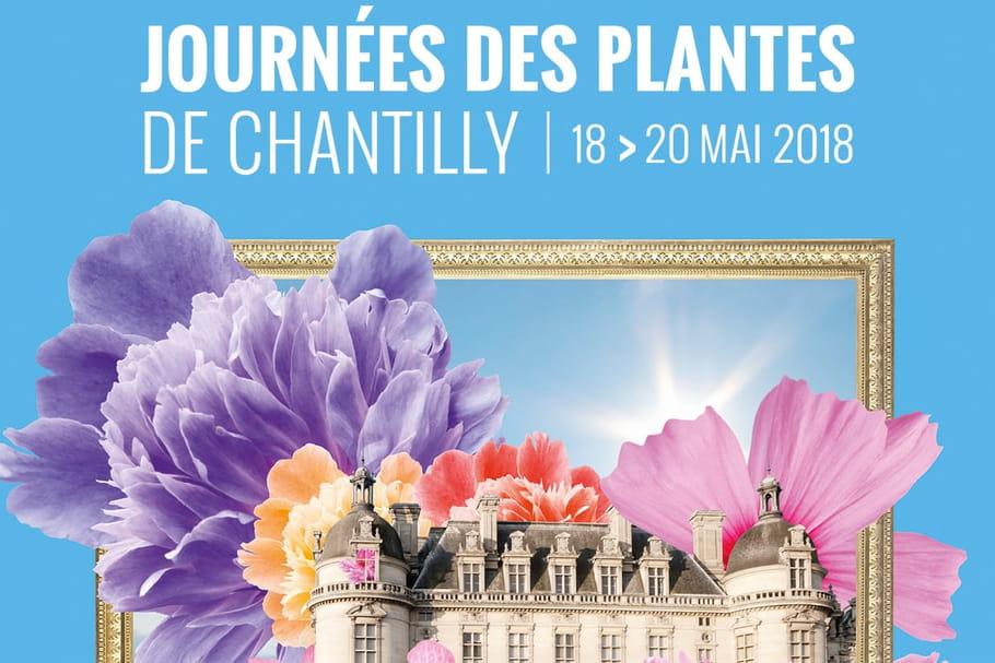 Journées des Plantes de Chantilly 2018: programme des festivités