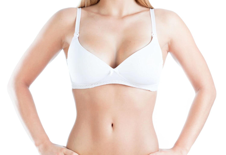 5conseils pour avoir une jolie poitrine