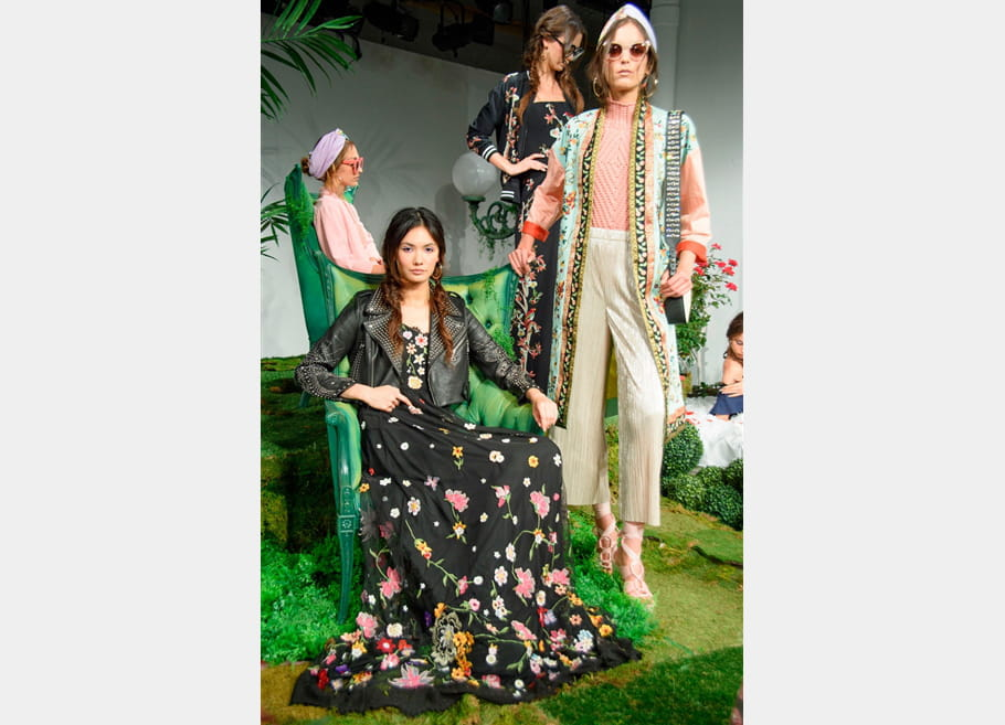 Alice Olivia By Stacey Bendet - passage 26