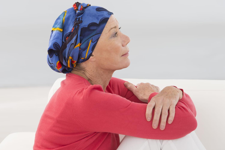 Cancers de la femme âgée: liste, âge, traitements, survie