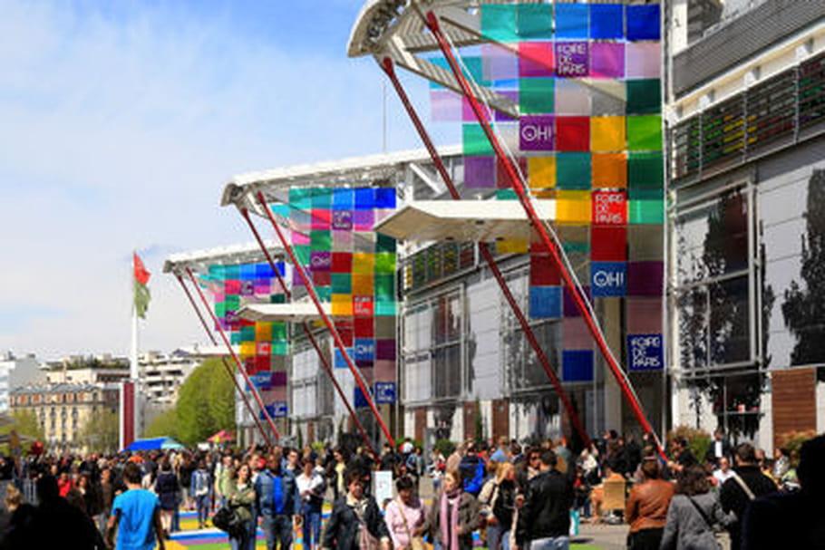Foire de paris 2014 les innovations seront au rendez vous - Innovation foire de paris ...